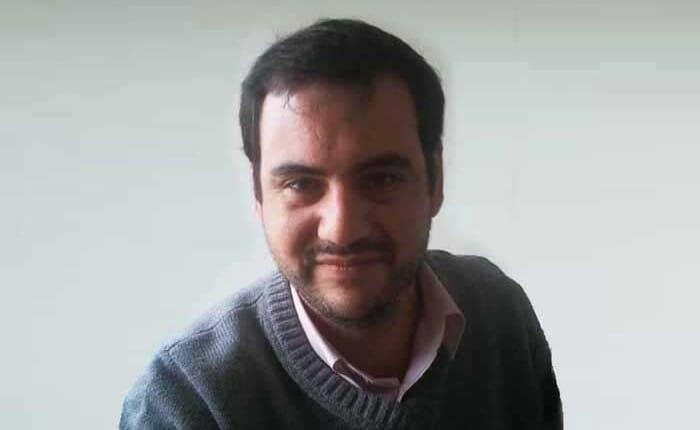 Carlos Aguilera<Quienes Somos>